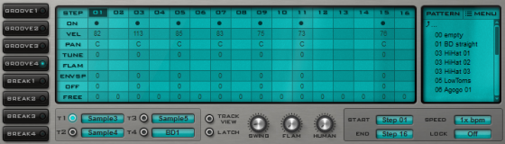 Rob Papen Punch Testbericht