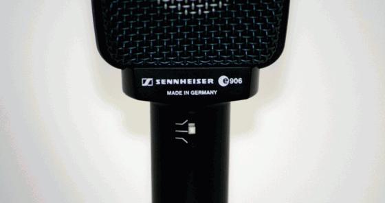 Sennheiser e906 Testbericht