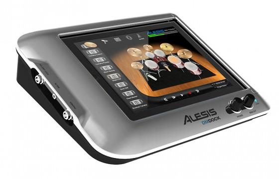 Alesis DMDock Drum Modul für das iPad