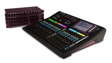 Allen & Heath GLD