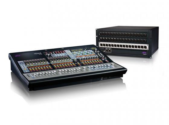 Avid Venue SC48 digitales Live-System