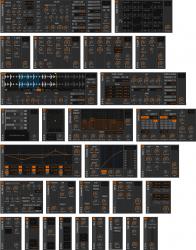 Bitwig Studio Devices