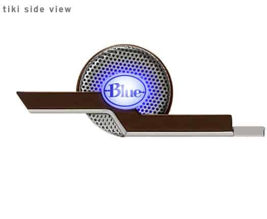 Blue Tiki USB Mikrofon
