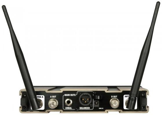 Line 6 XD-V70 Testbericht