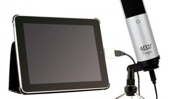 MXL Tempo USB Mikrofon