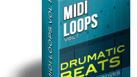 The Loop Loft Drumatic Beats