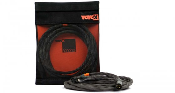 Vovox sonorus direct S Testbericht Mikrofonkabel