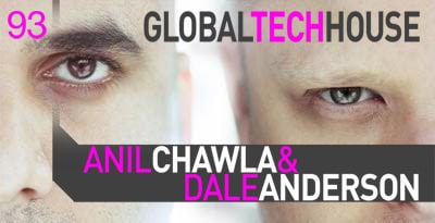Loopmasters Anil Chawla & Dale Anderson - Global Tech House