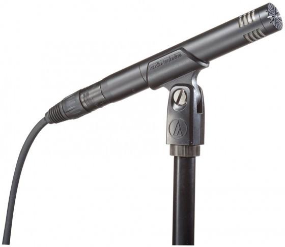 Audio-Technica AT2031 Testbericht