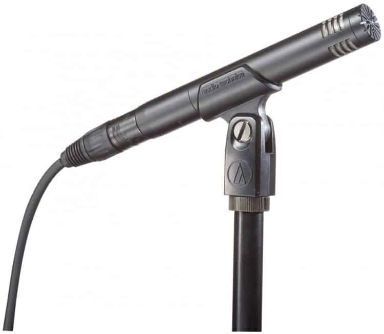 Audio-Technica AT2031 Testbericht