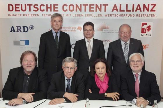 Deutsche Content Allianz