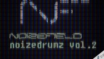 Noizefield Noizedrumz Vol.2 [nanoloop]