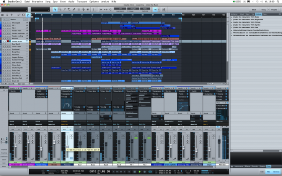 PreSonus Studio One 2 Testbericht