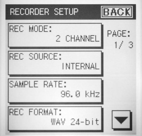 Roland R-26 Testbericht