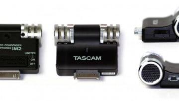 Tascam iM2 Testbericht