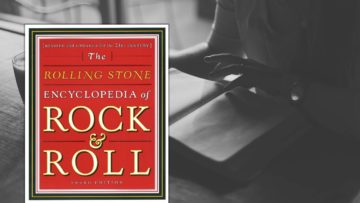 Buchtipp: The Rolling Stone Encyclopedia of Rock & Roll