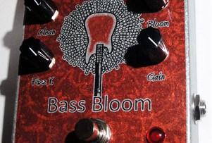 FuzzHugger Bass Bloom