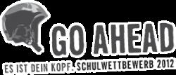 Go Ahead Schulwettbewerb 2012