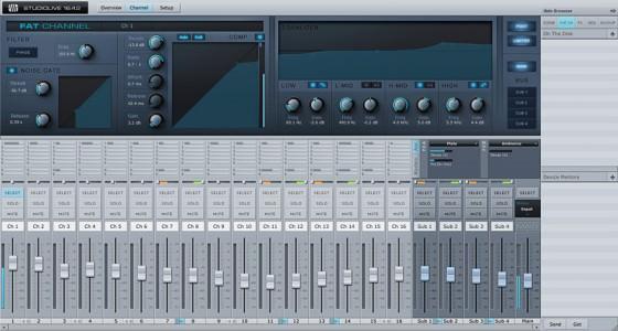 PreSonus AudioBox 1818VSL Testbericht
