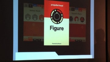 Propellerhead Figure