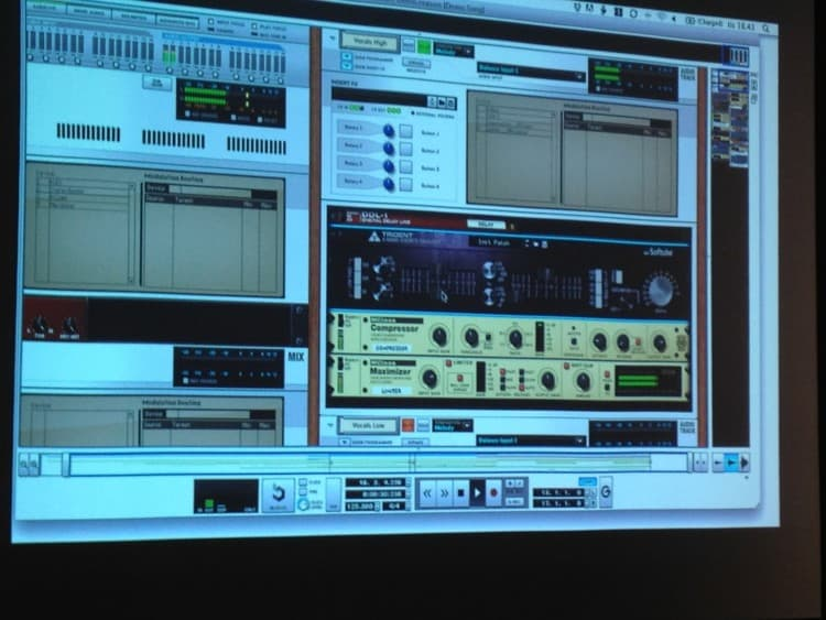 Propellerhead Reason Rack Extensions