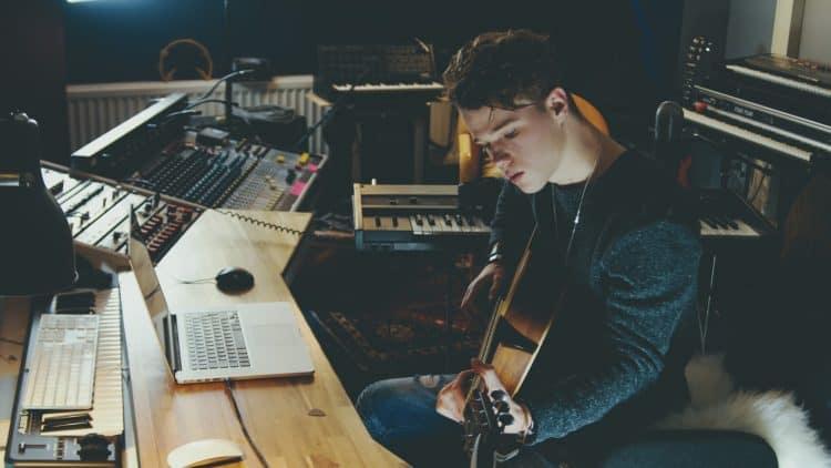 Songwriting Grundlagen