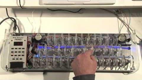 The Claude Controller