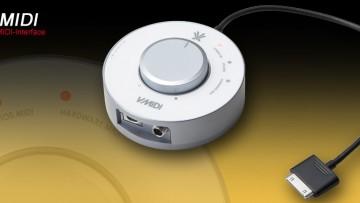 Vestax V-MIDI