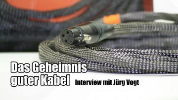 Vovox Kabel sonorus