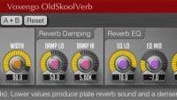 Voxengo OldSkoolVerb 2.0