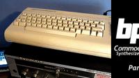 Free C64 Samples
