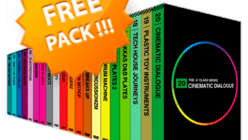 Loophunter Digital Redux Free Bundle