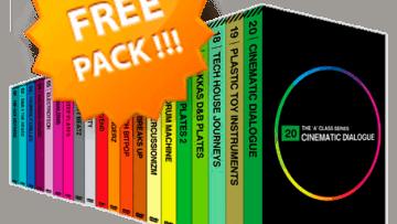 Loophunter Digital Redux Free Bundle