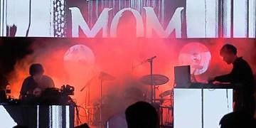 Mouse on Mars - Live für alle