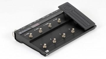 NI Guitar Rig 5 Kontrol Testbericht