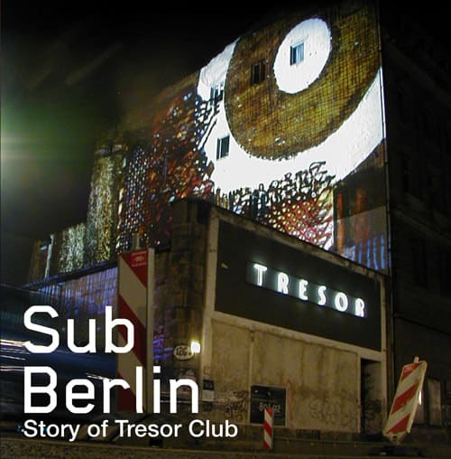 SubBerlin auf DVD