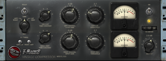 IK Multimedia T-RackS 3 Deluxe Testbericht
