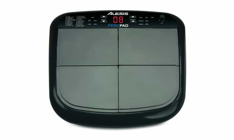 Alesis PercPad Testbericht