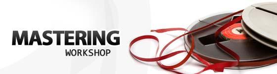Audio Mastering Workshop - Workflow