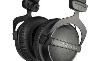 Ein Kopfhörer für Schlagzeuger & Co. im beyerdynamic DT 770 M Testbericht