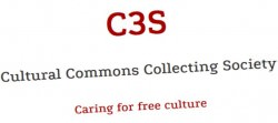 Cultural Commons Collecting Society