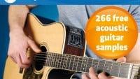 Free Guitar Samples