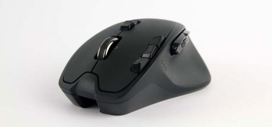 Maus für Audio Computer