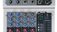 Peavey PV 6 USB Testbericht