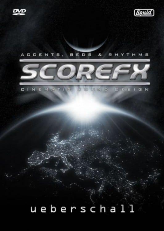 Ueberschall Score FX Testbericht