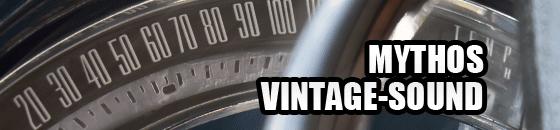 Vintage Gear Porn