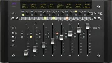 Avid Artist Mix Testbericht