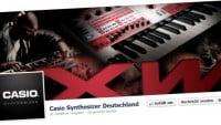 Casio Synthesizer Community