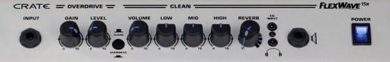 Crate FW15R Testbericht