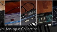 Free Synthesizer Samples